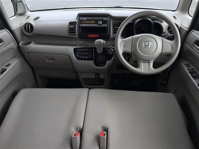 G 4WD 純正CD 両側スライドドア(3枚目)