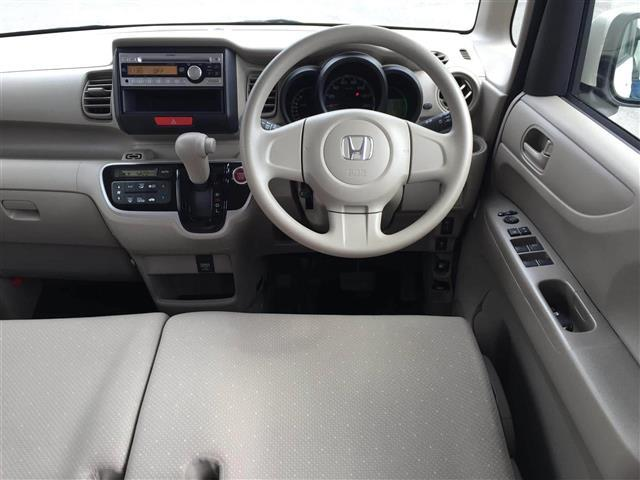 G 4WD 純正CD 両側スライドドア(15枚目)