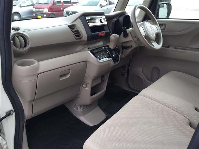 G 4WD 純正CD 両側スライドドア(18枚目)