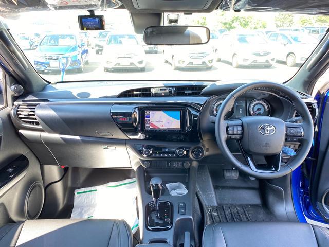 「トヨタ」「ハイラックス」「SUV・クロカン」「岩手県」の中古車12