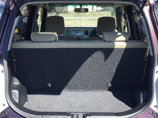 ココアプラスX 4WD 純正オーディオ CD AUX ドアバイザー 電動格納ミラー ウィンカーミラー フォグランプ ライトレベライザー スマートキー(9枚目)