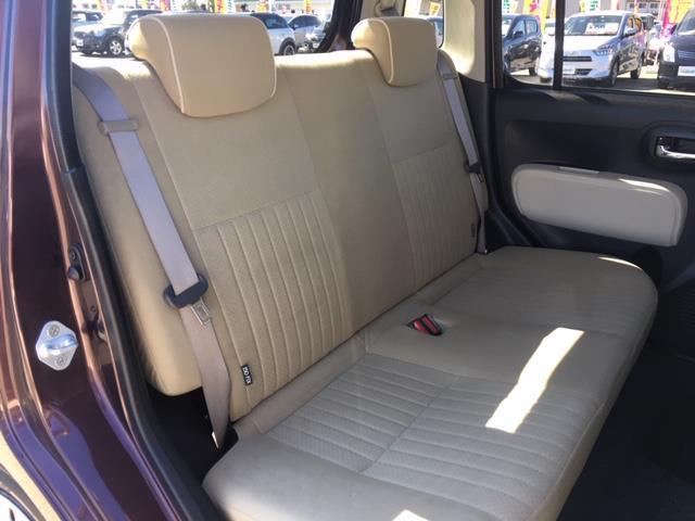 ココアプラスX 4WD 純正オーディオ CD AUX ドアバイザー 電動格納ミラー ウィンカーミラー フォグランプ ライトレベライザー スマートキー(12枚目)