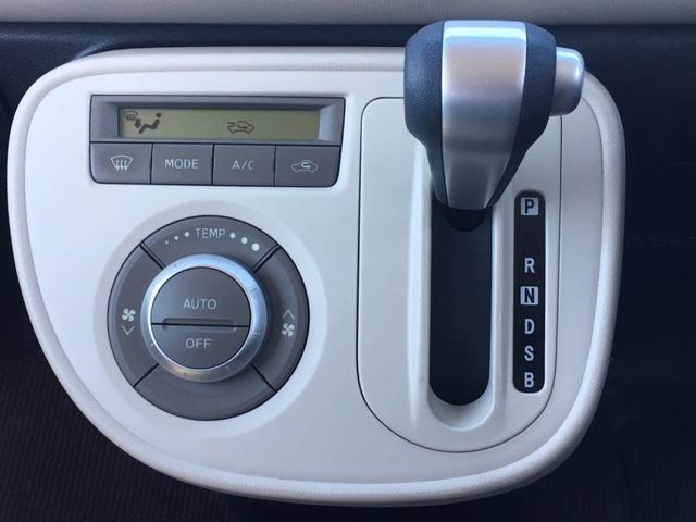 ココアプラスX 4WD 純正オーディオ CD AUX ドアバイザー 電動格納ミラー ウィンカーミラー フォグランプ ライトレベライザー スマートキー(13枚目)