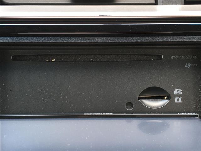 Fパッケージ 社外メモリナビ FM AM CD AUX USB 横瀬べり防止機能 電動格納ミラー ヘッドライトレベライザー LEDヘッドライト プッシュスタート スマートキー 取扱説明書(10枚目)