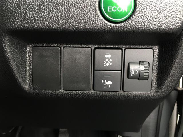 Fパッケージ 社外メモリナビ FM AM CD AUX USB 横瀬べり防止機能 電動格納ミラー ヘッドライトレベライザー LEDヘッドライト プッシュスタート スマートキー 取扱説明書(15枚目)