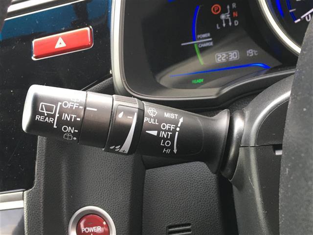 Fパッケージ 社外メモリナビ FM AM CD AUX USB 横瀬べり防止機能 電動格納ミラー ヘッドライトレベライザー LEDヘッドライト プッシュスタート スマートキー 取扱説明書(17枚目)