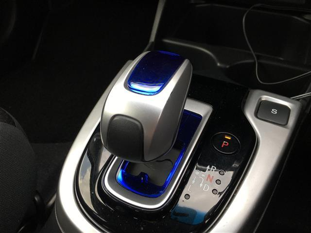 Fパッケージ 社外メモリナビ FM AM CD AUX USB 横瀬べり防止機能 電動格納ミラー ヘッドライトレベライザー LEDヘッドライト プッシュスタート スマートキー 取扱説明書(19枚目)