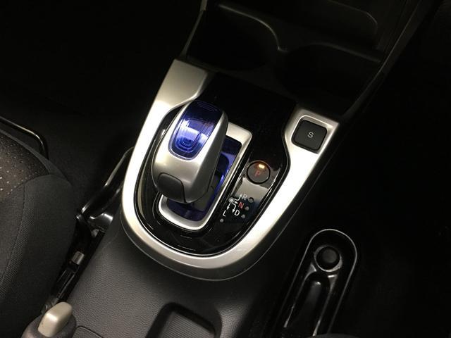 Fパッケージ 純正インターナビ CD FM AM iPod Bluetooth ワンセグTV バックカメラ シティブレーキアクティブシステム プッシュスタート スマートキー ステアリングスイッチ ETC(7枚目)
