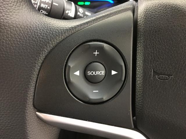 Fパッケージ 純正インターナビ CD FM AM iPod Bluetooth ワンセグTV バックカメラ シティブレーキアクティブシステム プッシュスタート スマートキー ステアリングスイッチ ETC(19枚目)