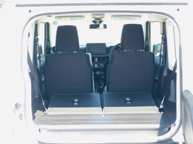 XL スマートキー シートヒーター セーフティーサポート(9枚目)