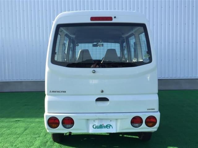 「三菱」「ミニキャブバン」「軽自動車」「岩手県」の中古車7