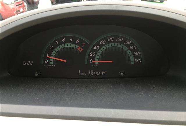 トヨタ ポルテ 130i Cパッケージ 電動スライドドア ETC