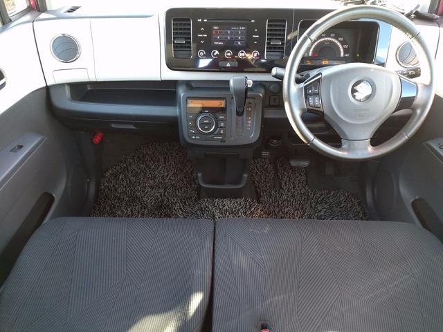 スズキ MRワゴン 10thアニバーサリーリミテッド ワンオーナー バックカメラ