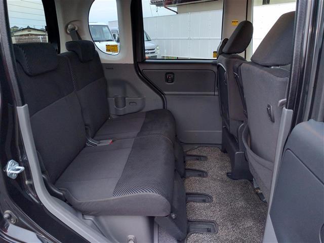 ダイハツ タント カスタム RS 電動スライドドア スマートキー キーレス