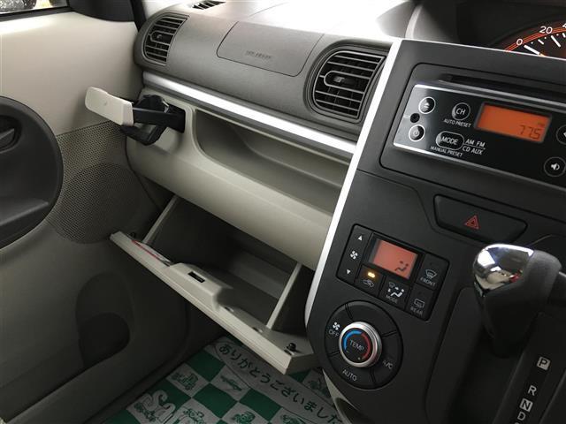 ダイハツ タント X SA 電動スライドドア スマートキー