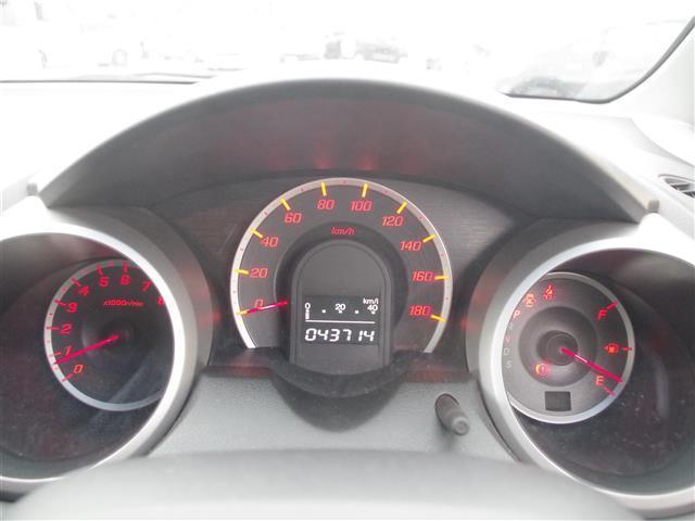 RS スマートキー CDオーディオ ETC 修復歴無し(8枚目)
