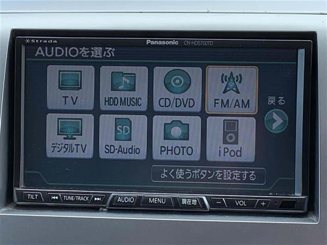 FT-LTD HDDナビ フルセグTV スマートキー(5枚目)