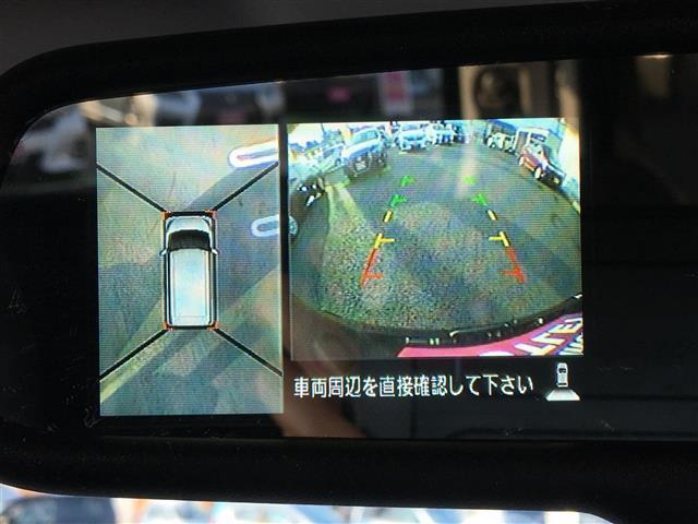 ハイウェイスターX Gパッケージ 両側パワスラ/ナビ/TV(3枚目)