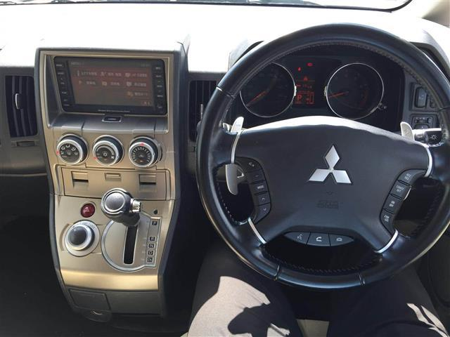 「三菱」「デリカD:5」「ミニバン・ワンボックス」「茨城県」の中古車3