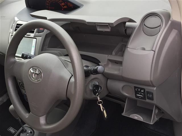 「トヨタ」「ヴィッツ」「コンパクトカー」「茨城県」の中古車15
