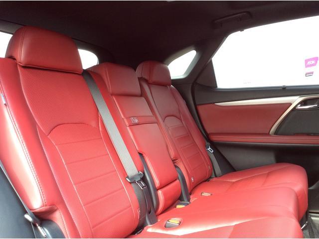 「レクサス」「RX」「SUV・クロカン」「愛知県」の中古車22