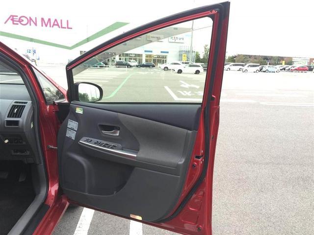 「トヨタ」「プリウスα」「ミニバン・ワンボックス」「愛知県」の中古車52