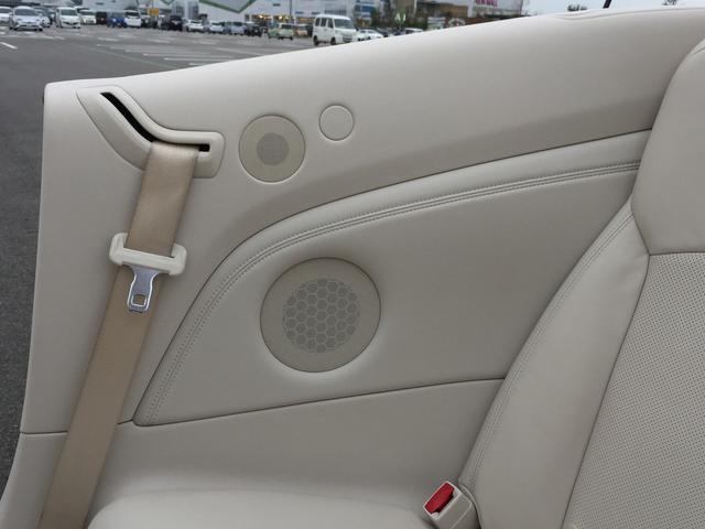 「レクサス」「IS」「オープンカー」「愛知県」の中古車27