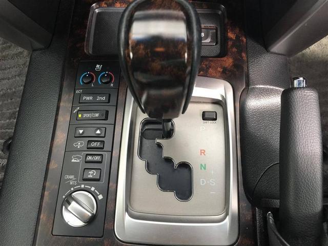 「トヨタ」「ランドクルーザー」「SUV・クロカン」「愛知県」の中古車10