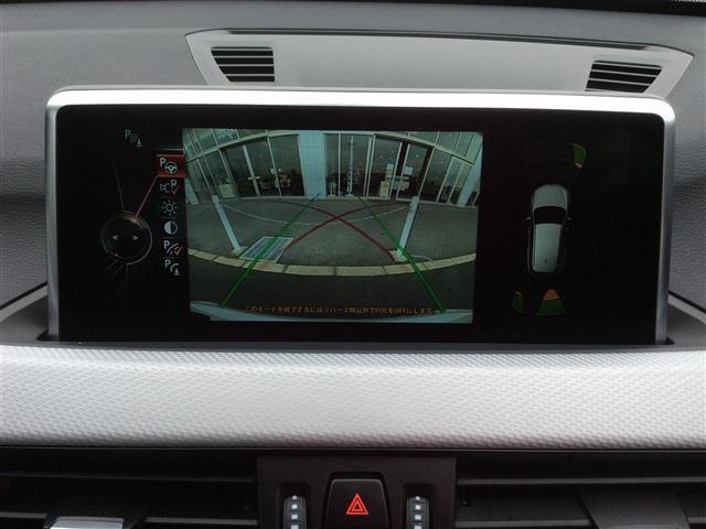 xDrive 18d Mスポーツ 黒革シート 後席モニター コンフォートPKG(5枚目)