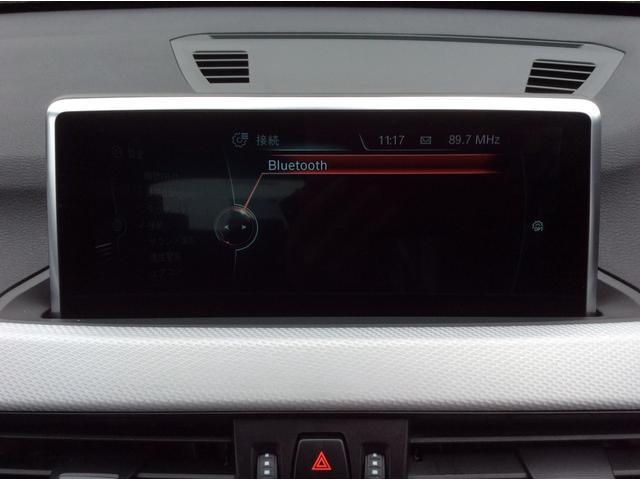 xDrive 18d Mスポーツ 黒革シート 後席モニター コンフォートPKG(6枚目)