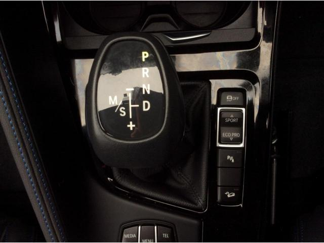 xDrive 18d Mスポーツ 黒革シート 後席モニター コンフォートPKG(10枚目)