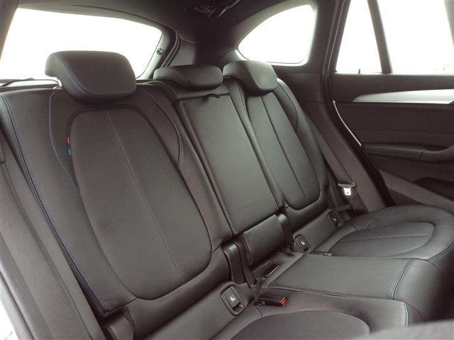 xDrive 18d Mスポーツ 黒革シート 後席モニター コンフォートPKG(13枚目)