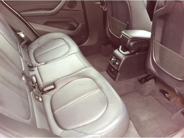 xDrive 18d Mスポーツ 黒革シート 後席モニター コンフォートPKG(14枚目)