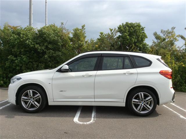 xDrive 18d Mスポーツ 黒革シート 後席モニター コンフォートPKG(18枚目)