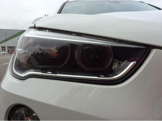 xDrive 18d Mスポーツ 黒革シート 後席モニター コンフォートPKG(54枚目)