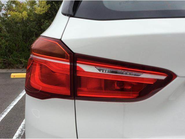 xDrive 18d Mスポーツ 黒革シート 後席モニター コンフォートPKG(58枚目)