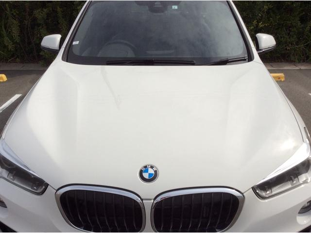 xDrive 18d Mスポーツ 黒革シート 後席モニター コンフォートPKG(60枚目)