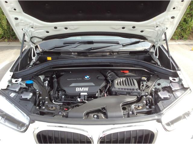 xDrive 18d Mスポーツ 黒革シート 後席モニター コンフォートPKG(62枚目)