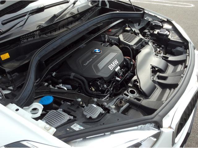 xDrive 18d Mスポーツ 黒革シート 後席モニター コンフォートPKG(64枚目)