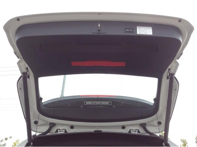 xDrive 18d Mスポーツ 黒革シート 後席モニター コンフォートPKG(67枚目)