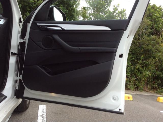 xDrive 18d Mスポーツ 黒革シート 後席モニター コンフォートPKG(68枚目)