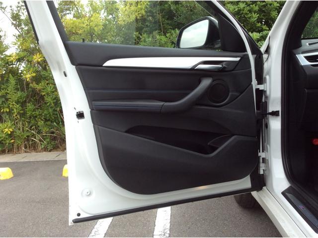 xDrive 18d Mスポーツ 黒革シート 後席モニター コンフォートPKG(69枚目)