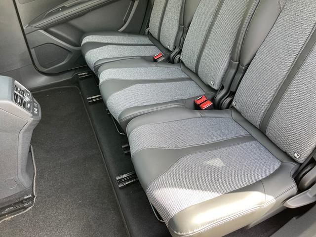 アリュール サンルーフ 後席モニター フロントシートバックテーブル サンシェード オプションカラー(36枚目)