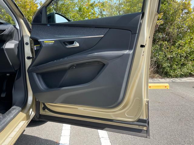 アリュール サンルーフ 後席モニター フロントシートバックテーブル サンシェード オプションカラー(76枚目)