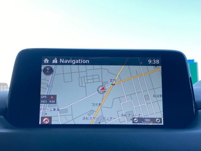 25S Lパッケージ 360度ビューモニター CD/DVD 地デジTV 黒革 SBS ACC AHB  純正ナビ Bluetooth LED ステアリングヒーター シートヒーター パワーシート ヘッドアップディスプレイ(8枚目)