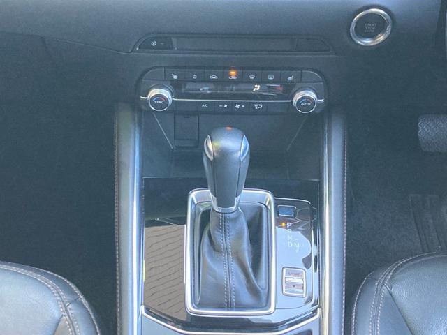 25S Lパッケージ 360度ビューモニター CD/DVD 地デジTV 黒革 SBS ACC AHB  純正ナビ Bluetooth LED ステアリングヒーター シートヒーター パワーシート ヘッドアップディスプレイ(17枚目)