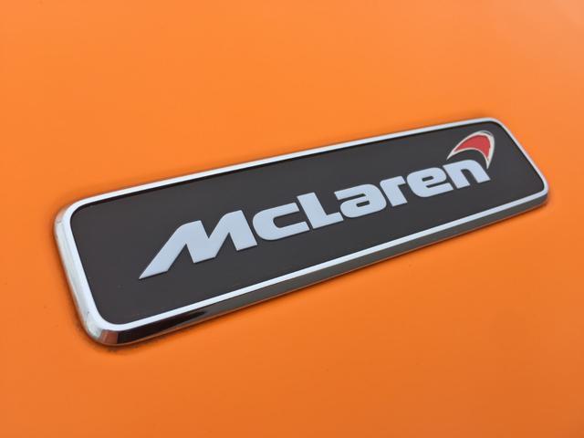「マクラーレン」「マクラーレン 650S」「クーペ」「愛知県」の中古車60