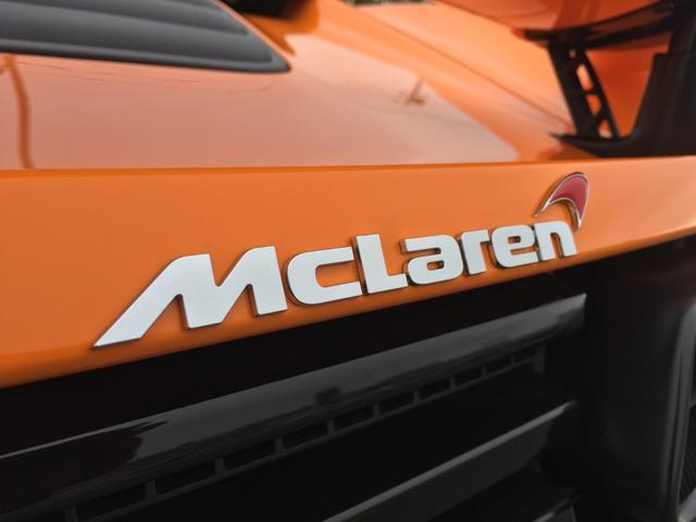 「マクラーレン」「マクラーレン 650S」「クーペ」「愛知県」の中古車63