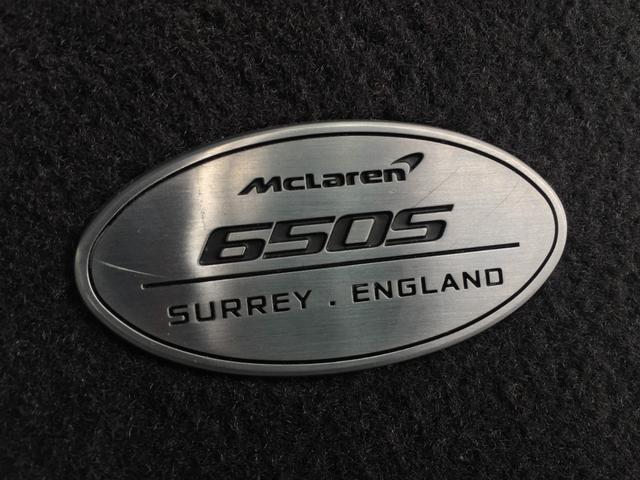 「マクラーレン」「マクラーレン 650S」「クーペ」「愛知県」の中古車72