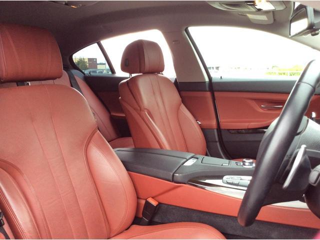 「BMW」「6シリーズ」「セダン」「愛知県」の中古車2